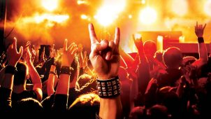 imagen de Efemérides del rock y metal que sucedieron un 07 de noviembre.