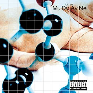 Mudvayne Ld50