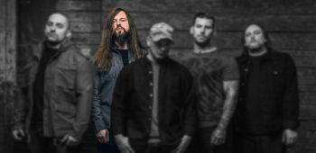 imagen de El escuadron de delitos mayores entra a investigar la sospechosa muerte del guitarrista Oli Herbert de ALL THAT REMAINS