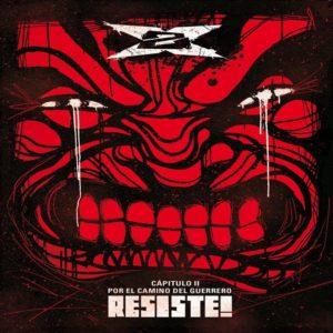 review de 2X – RESISTE!