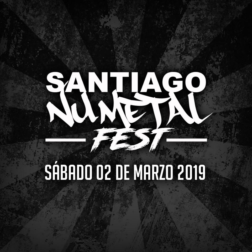 Santiago Nu Metal Fest