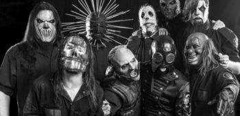 imagen de Slipknot grabará nuevo disco en enero