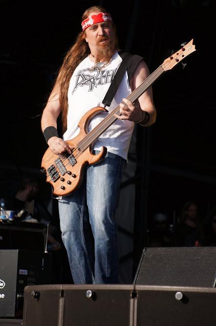 Steve Digiorgio