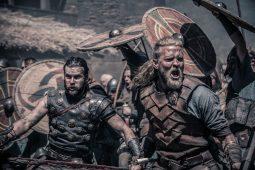 imagen de THE LAST KINGDOM: una serie de vikingos menos conocida pero igual o mejor a VIKINGS.