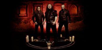 imagen de VENOM nos comparte adelanto de su nuevo álbum Storm The Gates [Audio]