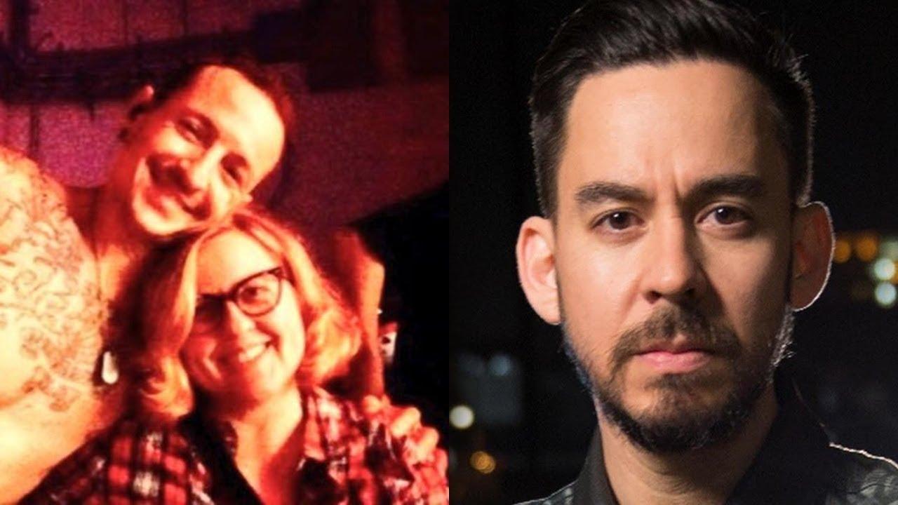 Chester Bennington Mike Shinoda
