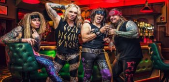"imagen de El bajista de Steel Panther se interna voluntariamente en ""rehabilitación sexual"""