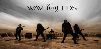 imagen de EVENTO: Lanzamiento del EP de WAVEFIELDS
