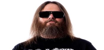 imagen de Gary Holt se retira de Slayer en gira por Europa