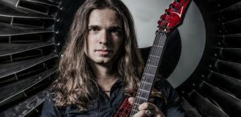 imagen de ¿Cómo llegó Kiko Loureiro a Megadeth?