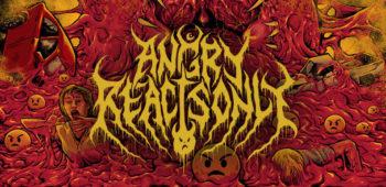 imagen de Angry Reacts Only … es el nombre de una banda real