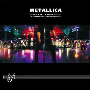 Metallica S&m Cover