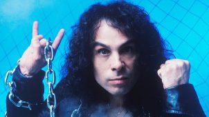 imagen de Wendy Dio quiere mostrar al verdadero Ronnie James Dio en su documental.