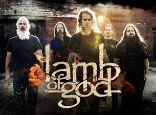 Lamb Of God Planea Nuevo Disco