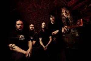 imagen Cinco bandas que podrían telonear a Meshuggah en Chile