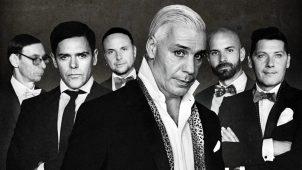 imagen de Rammstein está finalizando su nuevo álbum