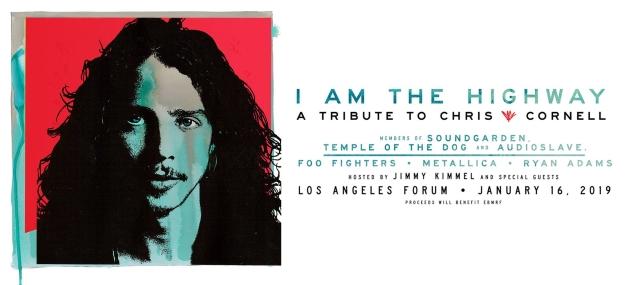 Tributo Chris Cornell