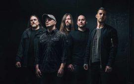 imagen de All that Remains recluta como guitarrista a Jason Richardson.