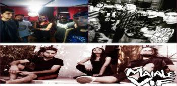 imagen de Semana de adelantos: Bocio, In Tempest y Maiale Vif anuncian potentes singles