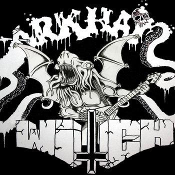 Arkhamwitch