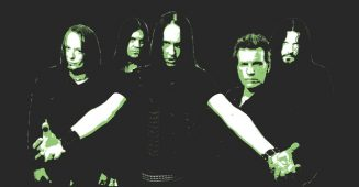imagen de Los miembros originales de ARCH ENEMY graban dos canciones nuevas bajo el banner BLACK EARTH.
