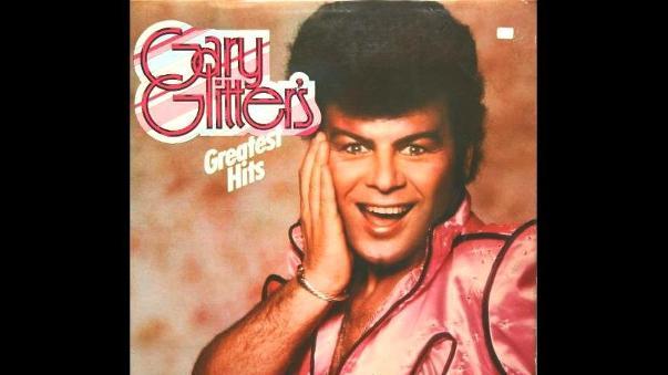 Gary Glitter