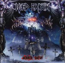 Iced Earth Horror Show