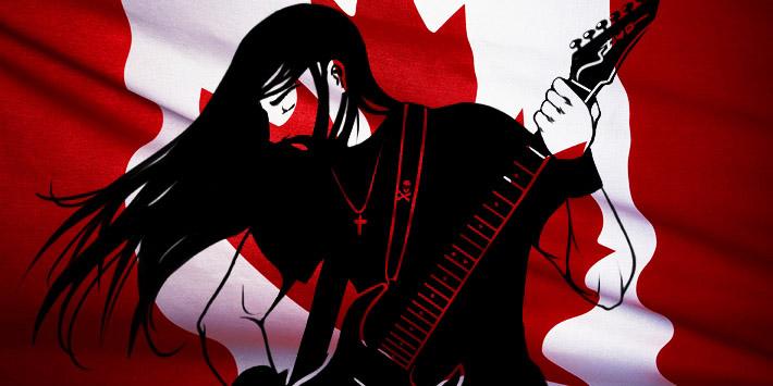 Metal Canada