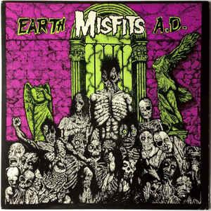 Misfits Earth