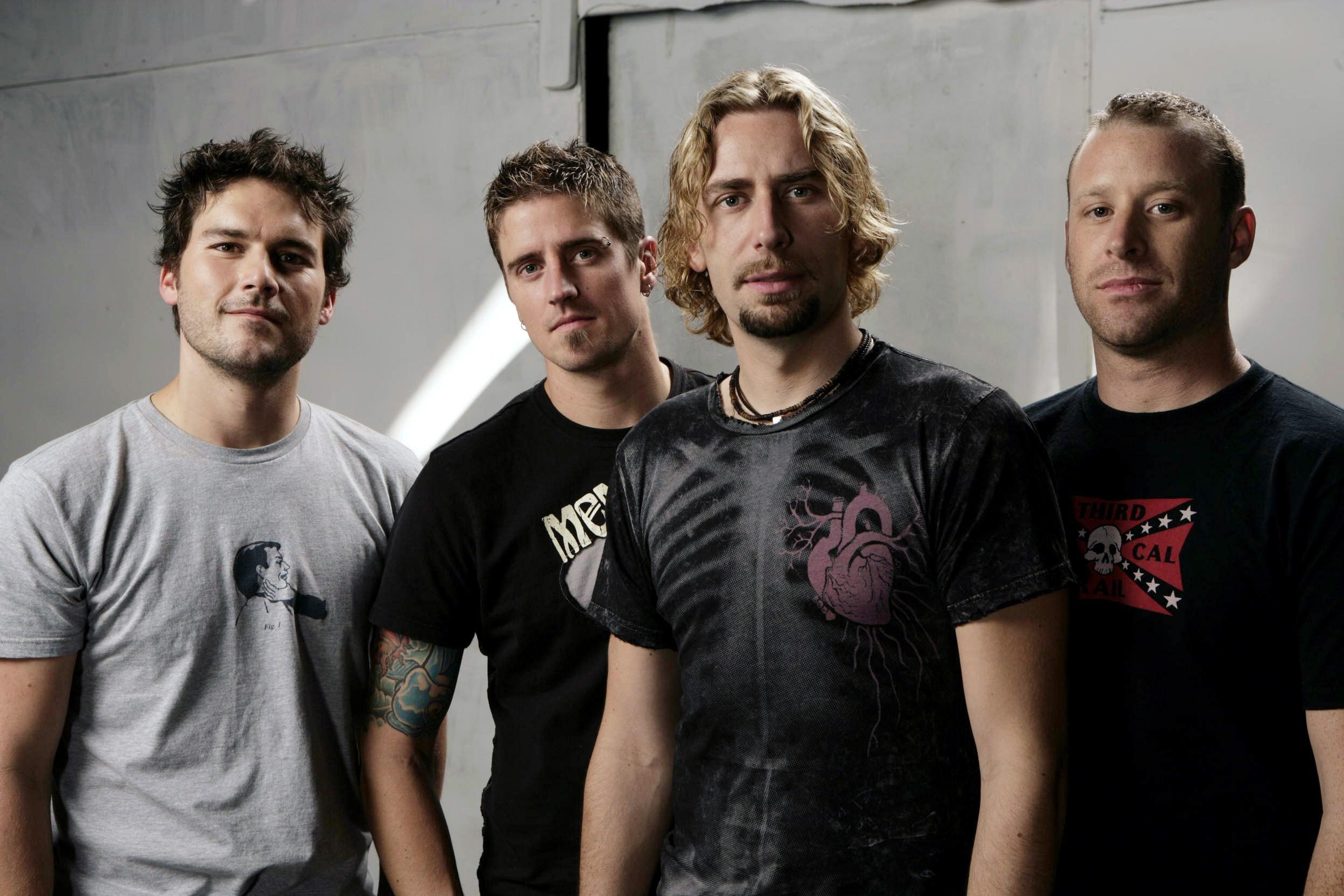 Nickelback (1)