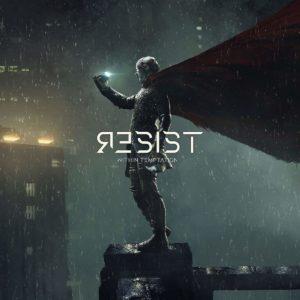 review de Within Temptation – Resist