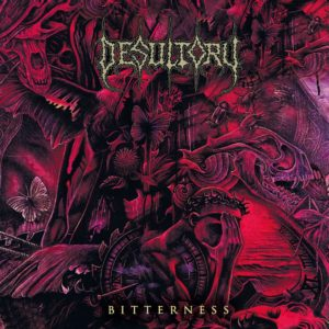 review de #ClassicReview | Desultory – Bitterness