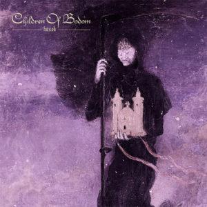 review de Children Of Bodom – Hexed