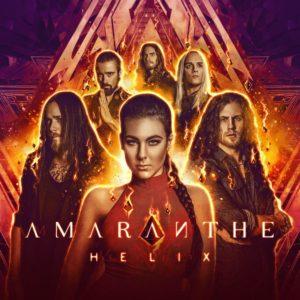review de Amaranthe – Helix