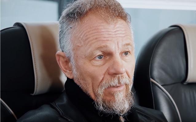 Johan Langkvist