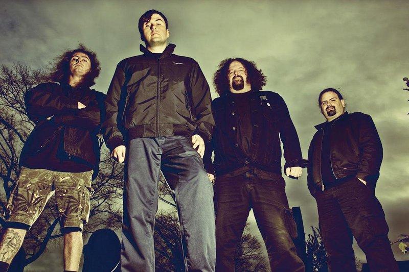 Napalm Death 2