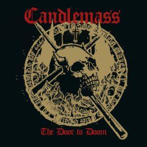 review de REVIEW: «The Door to Doom» de Candlemass y su magistral regreso