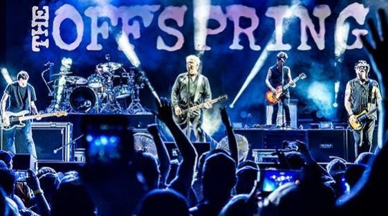 The Offspring E1540239994233