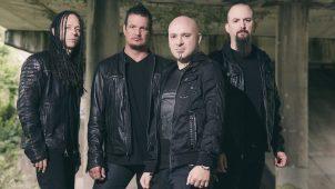 imagen de Disturbed actuará en Israel por primera vez.