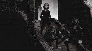 imagen de Escucha el nuevo single de Belzebubs: la enigmática respuesta del black metal a Gorillaz