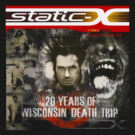 Static X 1