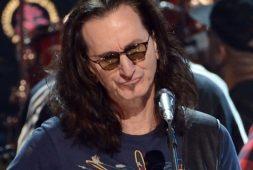 """imagen de Geddy Lee: """"Extraño estar en el escenario junto a Rush"""""""