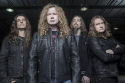 imagen de Megadeth re-lanzara «United Abominations», «Endgame» y «Th1rt3n» en Julio