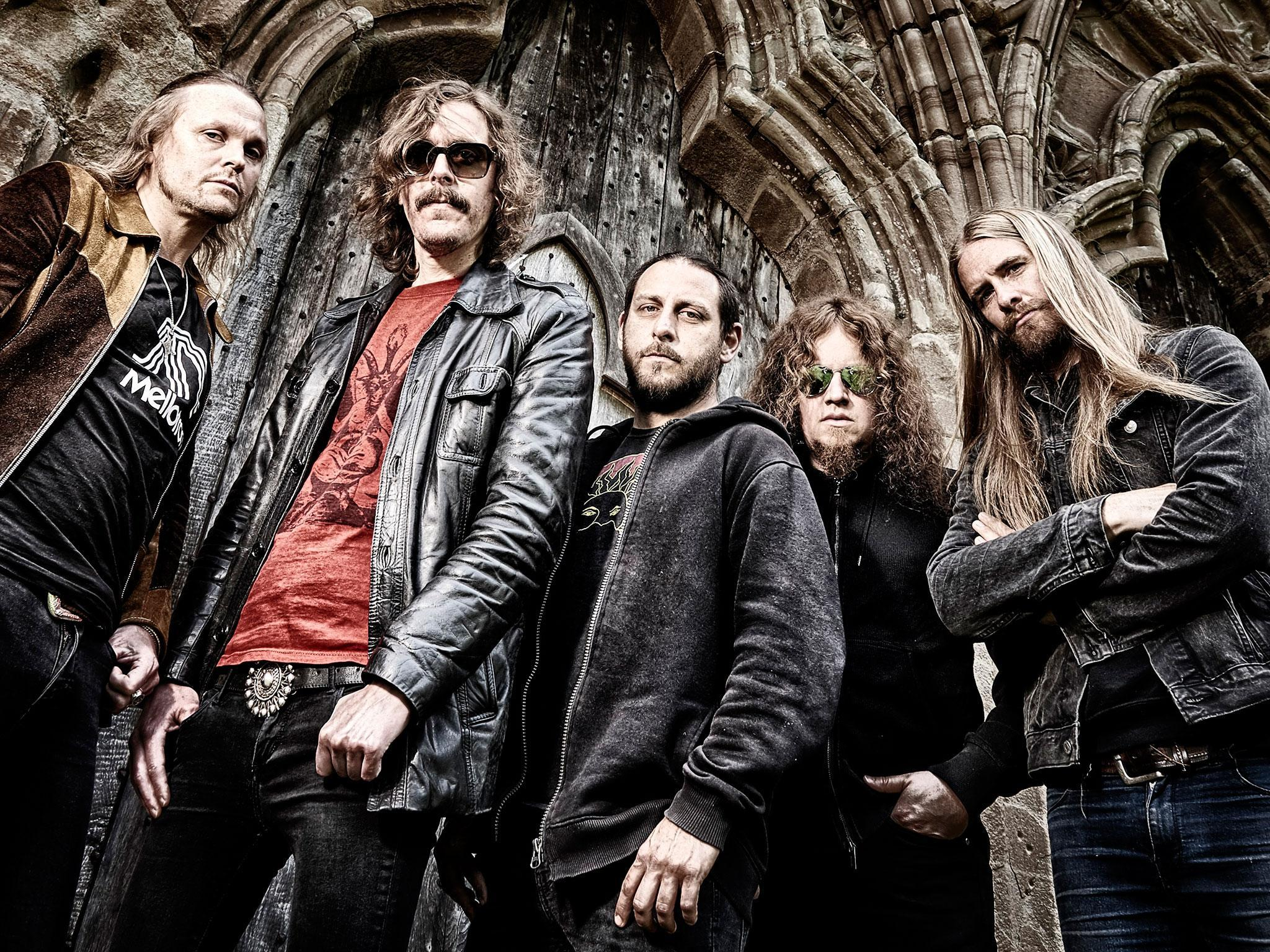 Opeth 6 Smr
