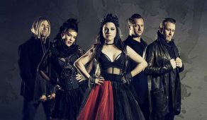 imagen de Se acabó la espera: Evanescence tiene fecha tentativa para el próximo año su reunión con disco incluido