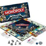 Metallica Monopoly 1