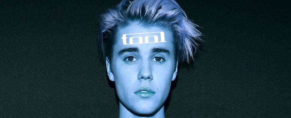 Justin Bieber Tool
