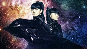 """imagen de Babymetal lanza video de """"Elevator Girl"""" en inglés"""