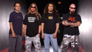 imagen de Dave Lombardo: Tom Araya ha querido retirarse desde que estaba en la banda