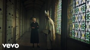 imagen de Tobias Forge quiere llevar la historia de Ghost a la pantalla grande